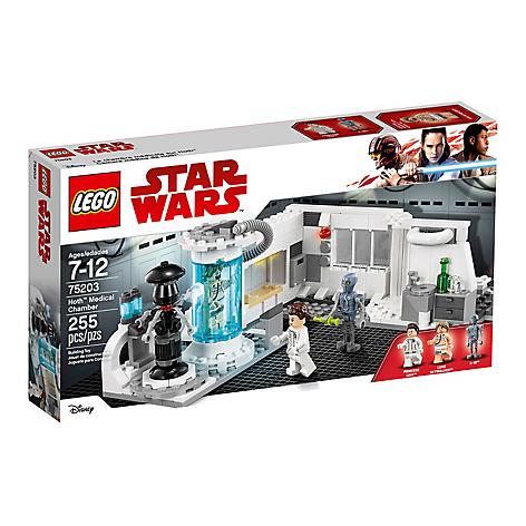 Set Lego Star Wars Walmart Hoth Falabella Com