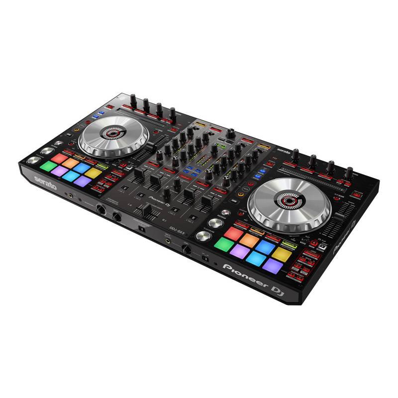 PIONEER - Controlador DJ DDJ-SX3