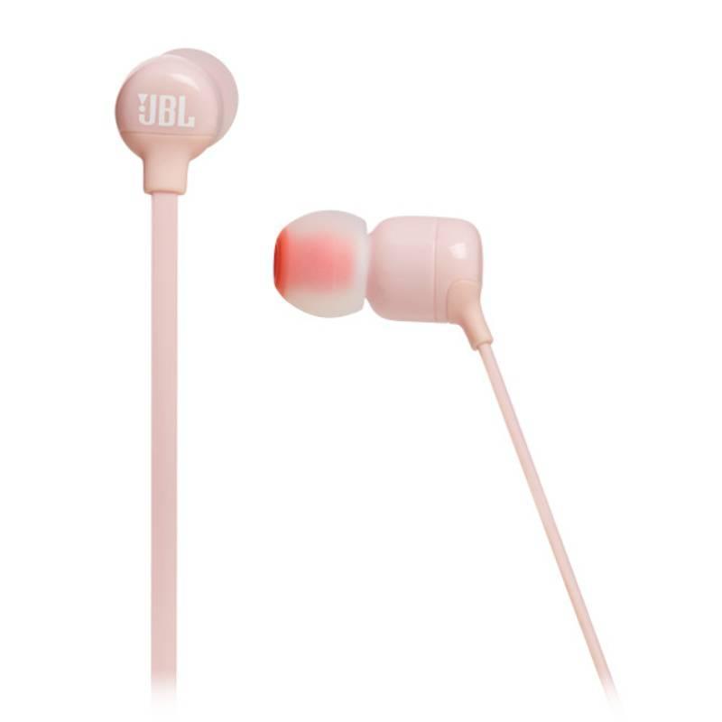 JBL - Headphone T110 Bl Pink