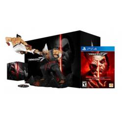 SONY - Tekken 7 Deluxe and Collector¿s Edition Revealed