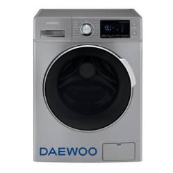 DAEWOO - Lavaseca DWC-90MCS 9/6 Kg Silver