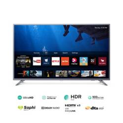 "PHILIPS - Televisor 55"" 4K UHD SMART TV 55PUD6513"