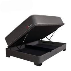 FORLI - Cama Boxet Boreal 2 plz