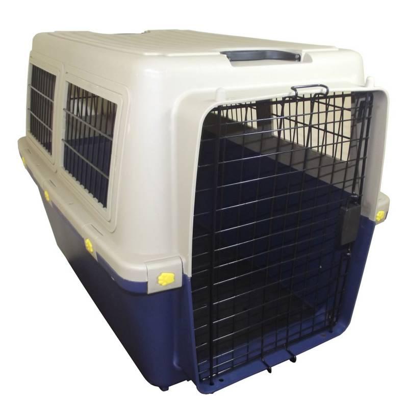 BELEN - Kennel De Mascotas L80 Azul