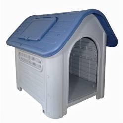 BELEN - Casa Para Perros Gatos Mediana