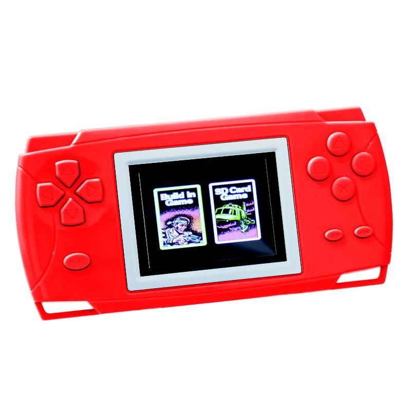 CONTINENTAL - Consola 168 Videojuegos