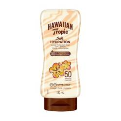 HAWAIIAN TROPIC - HT Sil Hydration 50 180ml