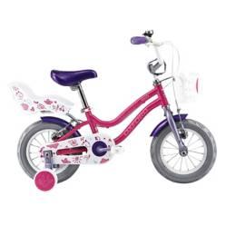 OXFORD - Bicicleta Infantil Niña Beauty Fucsia - aro 12