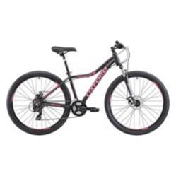 OXFORD - Bicicleta Mujer M Venus 3 Negro/Fucsia - aro 27.5