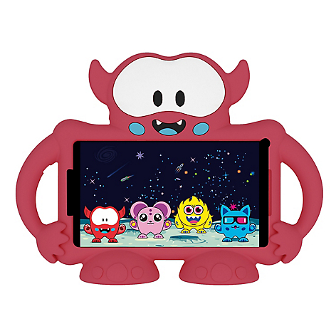 Tablet 7 Kid 1GB 8GB 3G Rojo