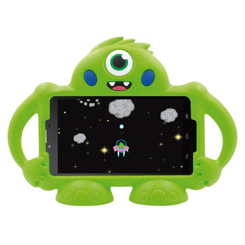 ADVANCE - Tablet 7 Kid 1GB 8GB 3G Verde