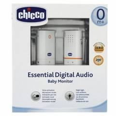 CHICCO - Monitor Digital Audio
