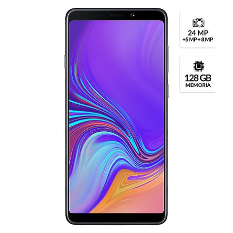 c8f734e49f314 Galaxy A9 Samsung - Falabella.com