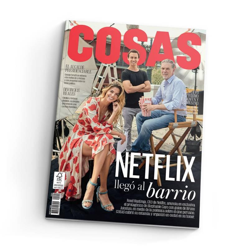COSAS - Revista Cosas