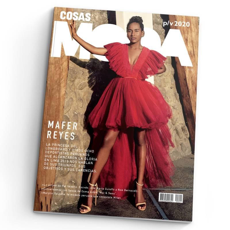 COSAS - Revista Moda