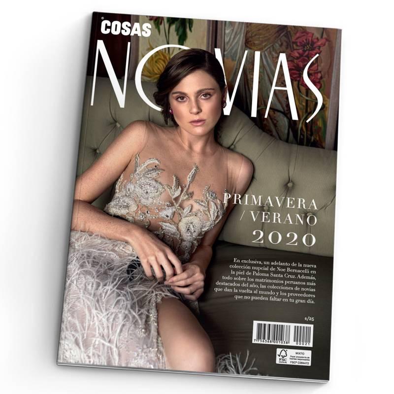 COSAS - Revista Novias