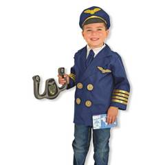 MELISSA & DOUG - Disfraz Piloto