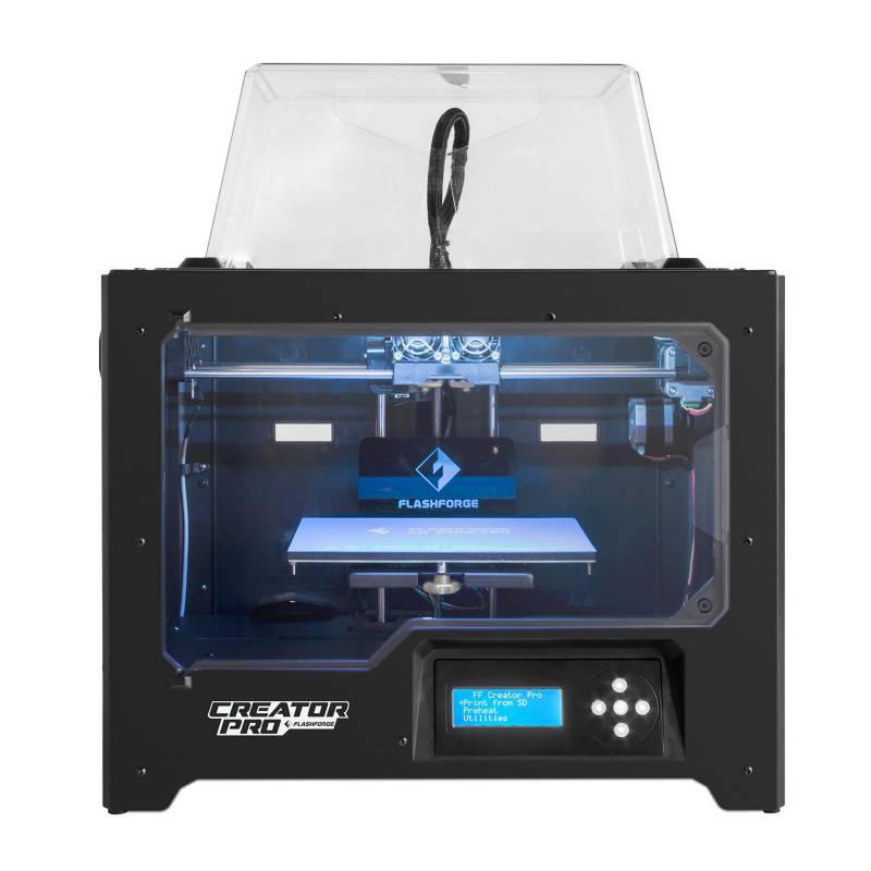 FLASHFORGE - Impresora 3D Creatro Pro