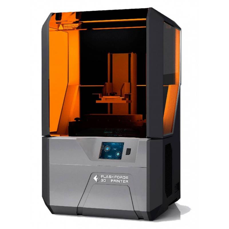 FLASHFORGE - Impresora 3D Hunter