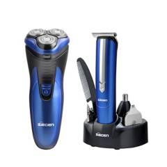 SIEGEN  - Afeitadora + Trimmer