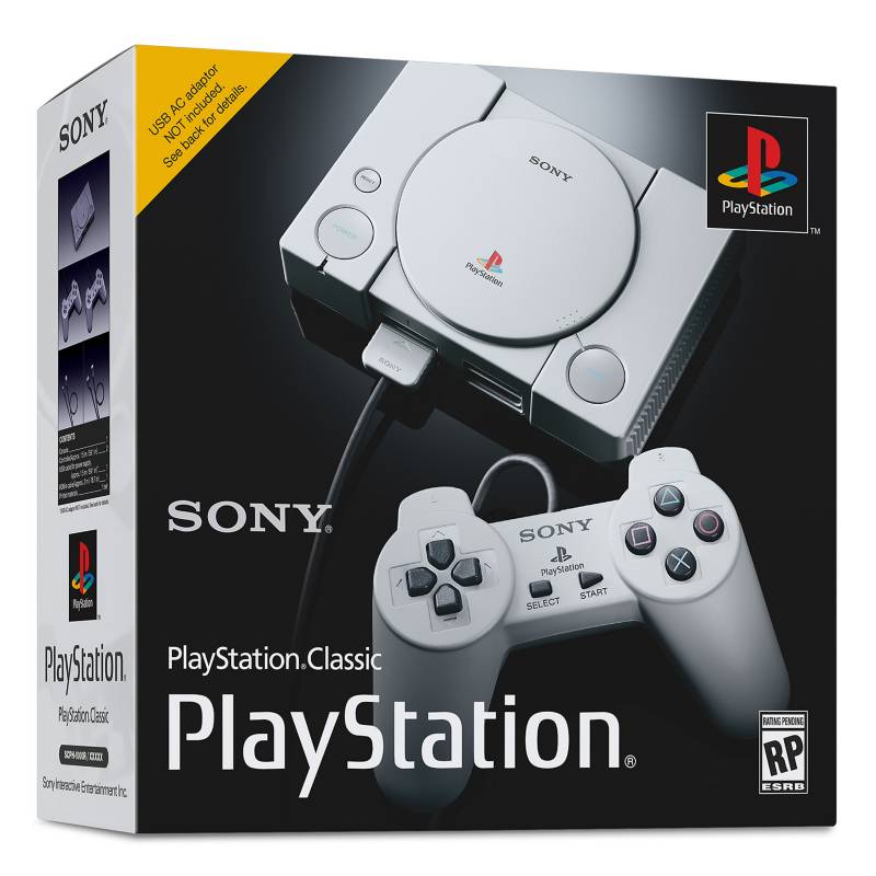 SONY - PlayStation Classic