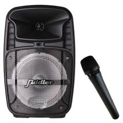 FIDDLER - Parlante Karaoke C/Tripode