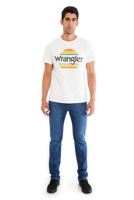 WRANGLER - Jean Regular Hombre