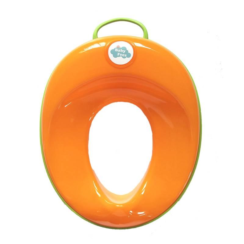BABY FEES - Asiento Inodoro Naranja
