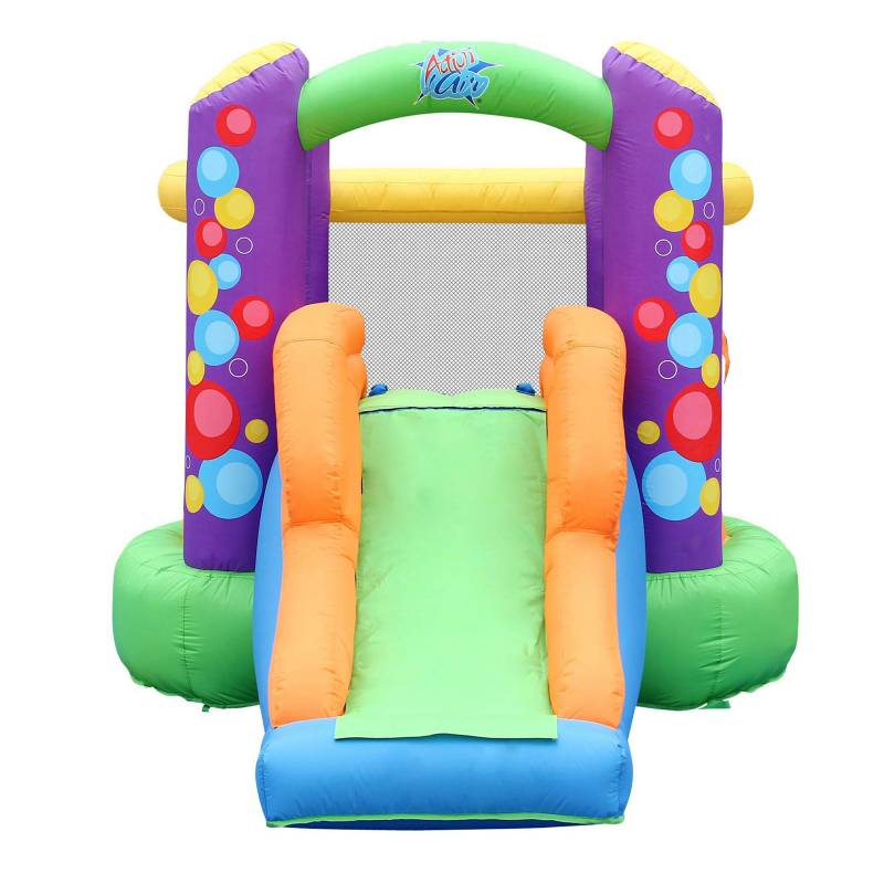 GAMEPOWER - Castillo Inflable