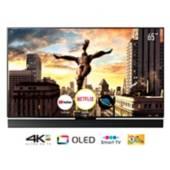 "PANASONIC - Televisor OLED 65"" 4K UHD SMART TV TC-65FZ1000W"