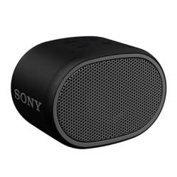 SONY - Parlante Sony con Bluetooth  Extra Bass SRS XB01 Negro