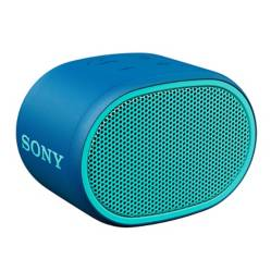 SONY - Parlante Bluetooth EXTRA BASS XB01 Azul