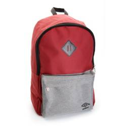 UMBRO - Mochila Deportiva Back To School