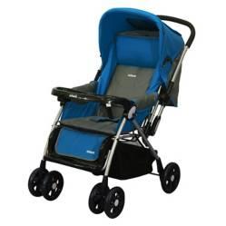 INFANTI - Coche Cuna Yazi C518j Blue