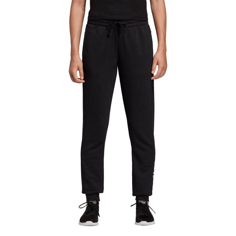 Adidas - Pantalon Mujer Buzo W e lin pant