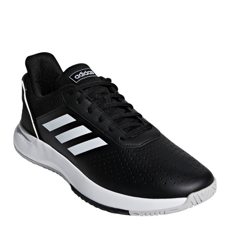 Adidas - Zapatillas Hombre Urbanas Courtsmash