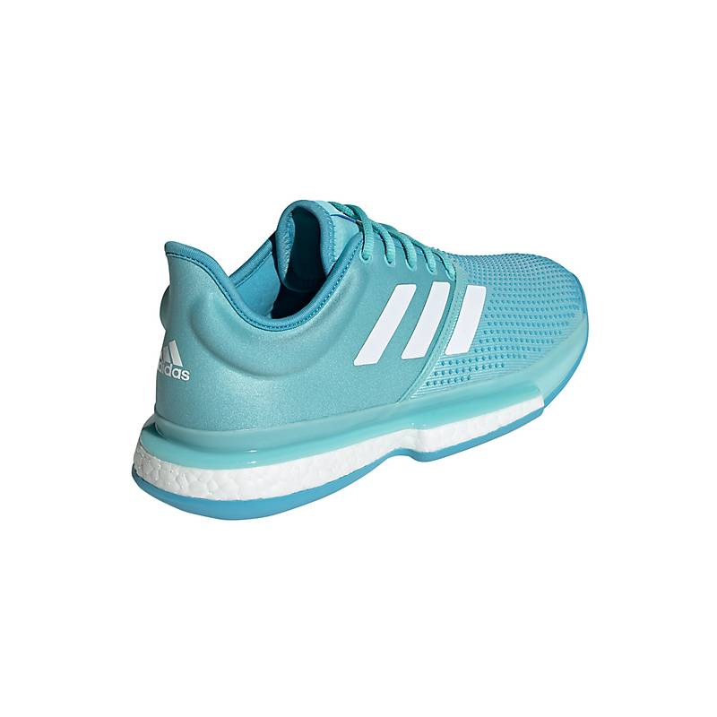 zapatillas hombre adidas solecourt boost