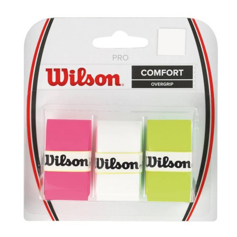 WILSON - Pro Overgrip Assorted