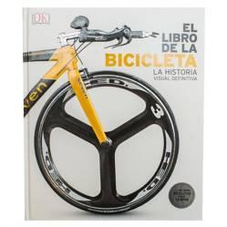 DK COSAR - Libro De La Bicicleta
