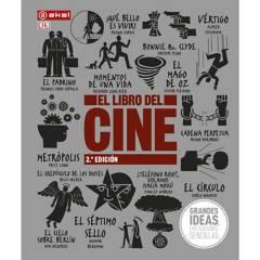 DK COSAR - Libro Del Cine