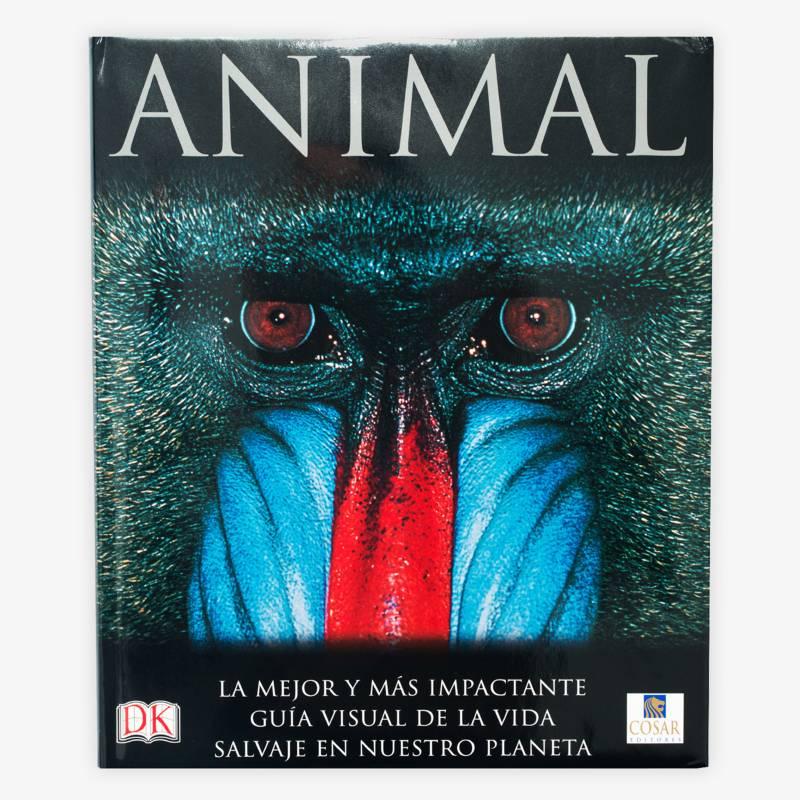 DK COSAR - Animal