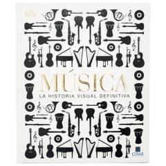 DK COSAR - Música