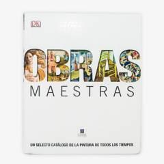 DK COSAR - Enciclopedia Obras Maestras
