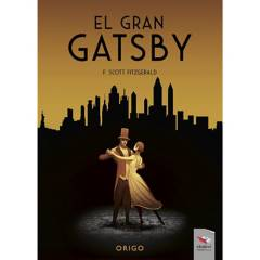 ORIGO - El Gran Gatsby