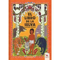 ORIGO - El Libro De La Selva