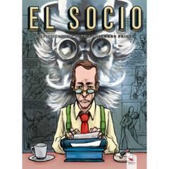 ORIGO - El Socio