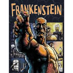 ORIGO - Frankenstein