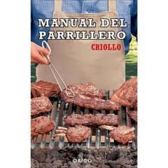 ORIGO - Manual del Parrillero Criollo