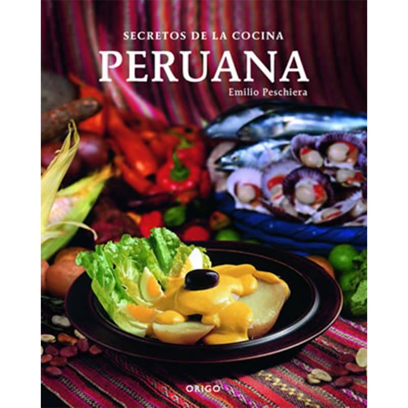 ORIGO - Secretos de la cocina peruana