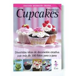 LECTURAS COLABORATIVAS - Cupcakes